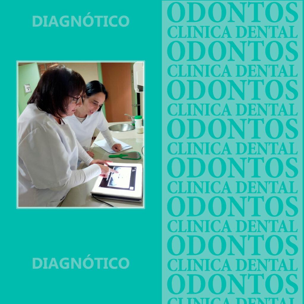 Dentista en Porriño
