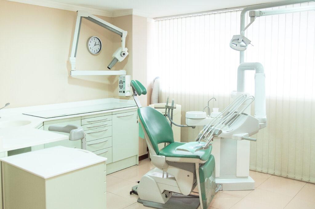 Clínica dental Odontos